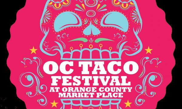 OC Taco Festival Logo