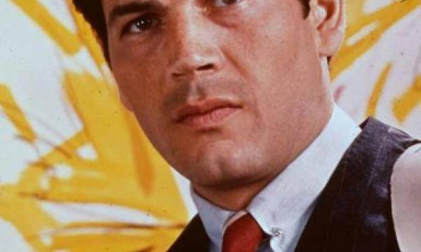 Main image for event titled ROBERT FORSTER SECRET SURPRISE NIGHT