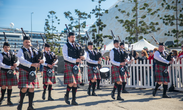 The Queen Mary's ScotsFestival Returns February 15-16