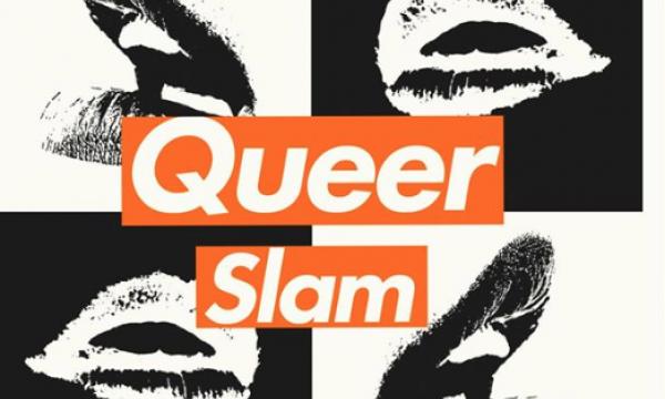 Queer Slam Poster
