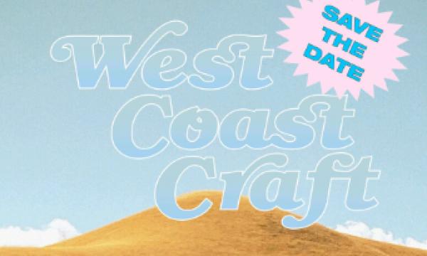 West Coast Craft at ROW DTLA