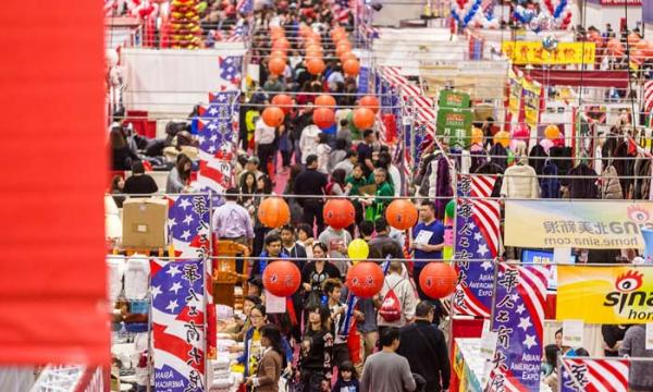 Asian American Expo