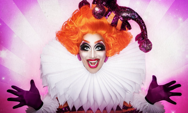 Main image for event titled Bianca Del Rio