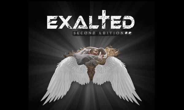 EXALTED - a FREE Christmas oratorio in Brentwood