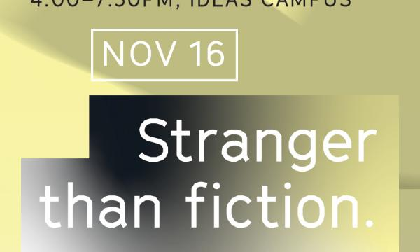 Symposium: STRANGER THAN FICTION. Making (un)Real Worlds