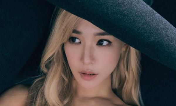 Main image for event titled Tiffany Young