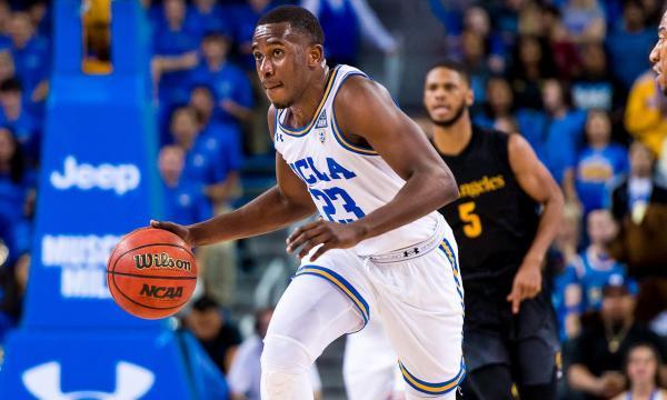 Main image for event titled UCLA Bruins Men's Basketball vs. Southern Utah