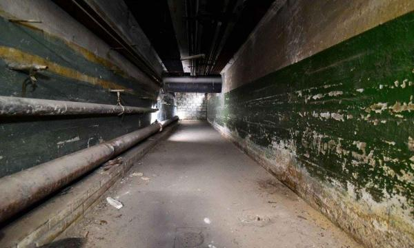 Explore Downtown Los Angeles on Cartwheel Art's Underground LA tour