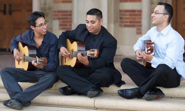 Artisan Guitar Ensemble
