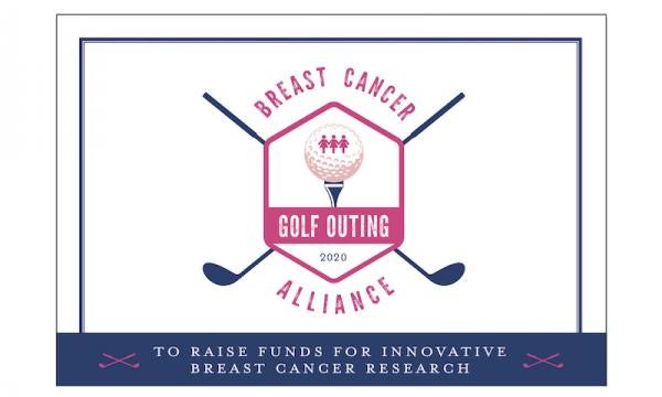 Breast Cancer Alliance Golf Outing 2020 Los Angeles