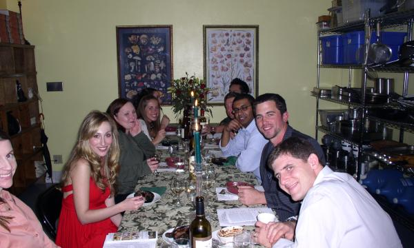 Fun Cooking Classes in Los Angeles - Date Night