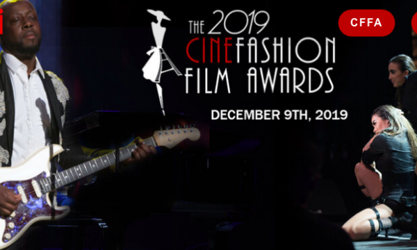 Main image for event titled 2019 CineFashion Film Awards