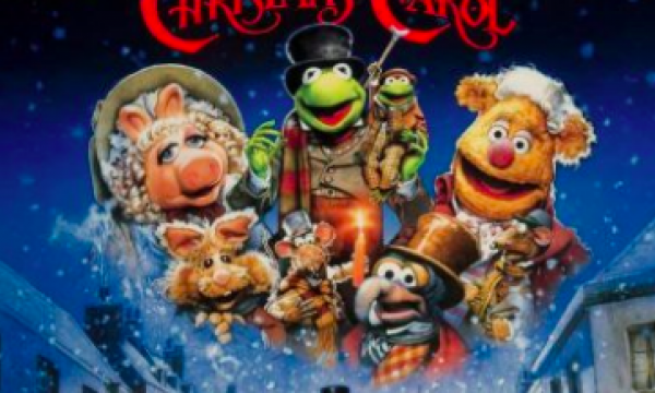 Main image for event titled THE MUPPET CHRISTMAS CAROL