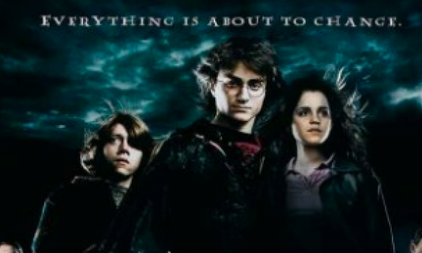 Main image for event titled HARRY POTTER AND THE GOBLET OF FIRE
