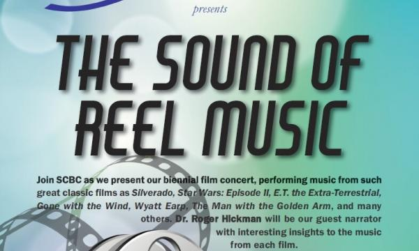 Sound of Reel Music