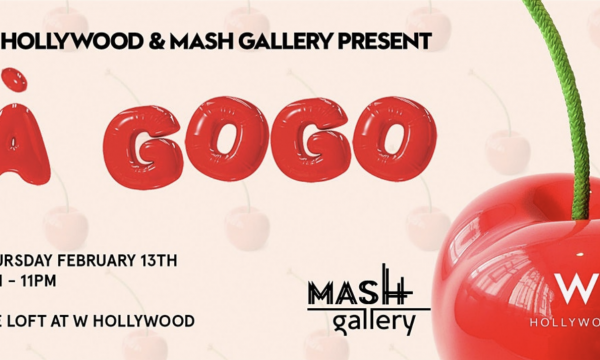À GOGO Preview Party at W Hollywood