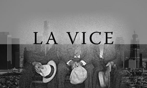On Cartwheel Art's LA Vice tour, hear about some of the famous criminals and crime victims who have lived and loved in the City of Angels.