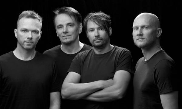 Main image for event titled The Pineapple Thief ft. Gavin Harrison
