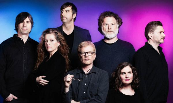 Main image for event titled The New Pornographers