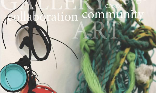 Join us for an Artist Talk & Gallery Walkthrough of our Bridging San Pedro Exhibition