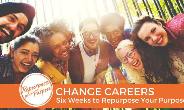 The Group Program to Change Careers
