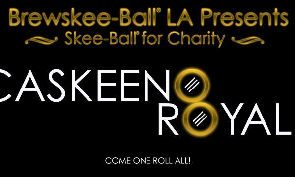 Caskeeno Royale - come one, come all