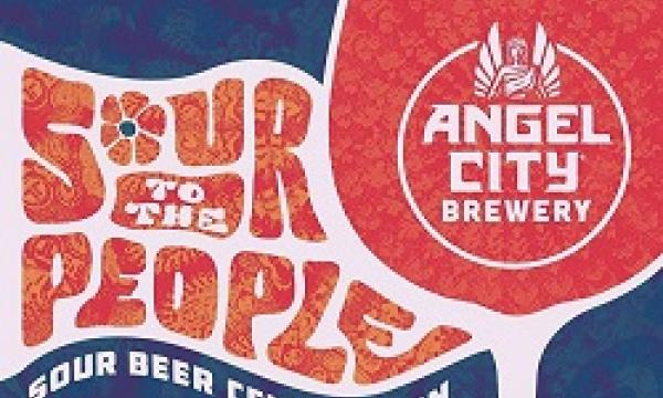 Sour to the People- Sour Beer Celebration