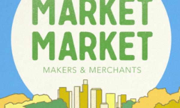 Market Market poster