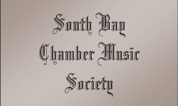 South Bay Chamber Music Society