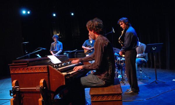 Photo of Jazz Combo