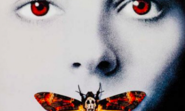 Main image for event titled THE SILENCE OF THE LAMBS