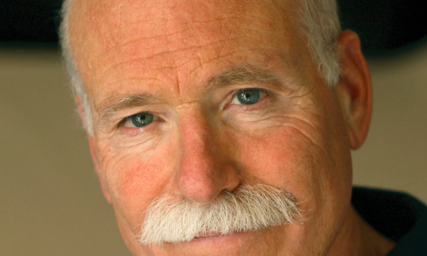 Main image for event titled Some Favorite Writers: Tobias Wolff