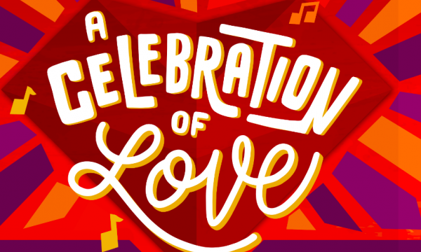 Main image for event titled The Celebration of Black History