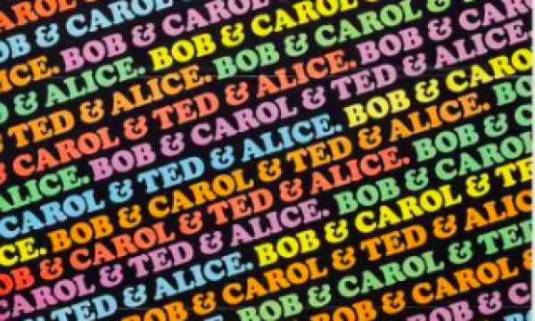 Main image for event titled BOB & CAROL & TED & ALICE