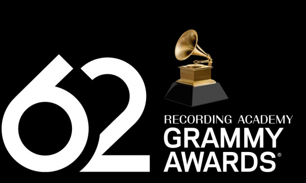 Main image for event titled 62nd Grammy Awards