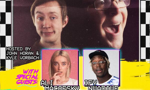 Future Boyfriends Show - Live Comedy from LA's best!