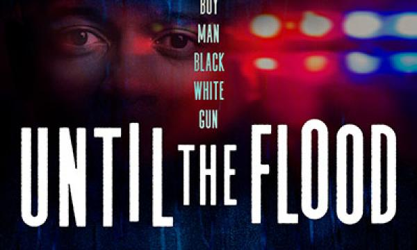 """Until the Flood"" written and performed by Dael Orlandersmith and directed by Neel Keller."