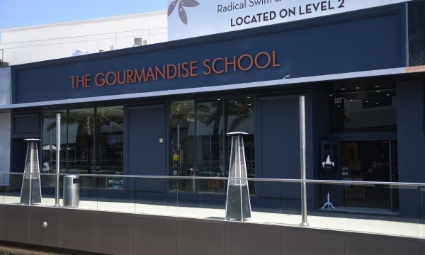 The Gourmandise School