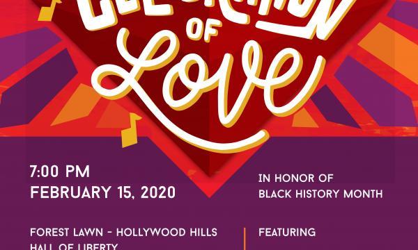 The Celebration of Black History Concert