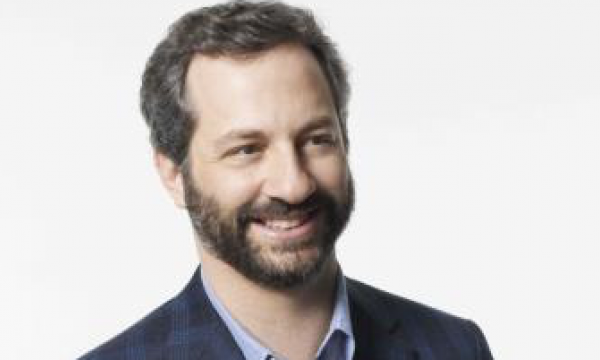 Main image for event titled Judd Apatow & Friends