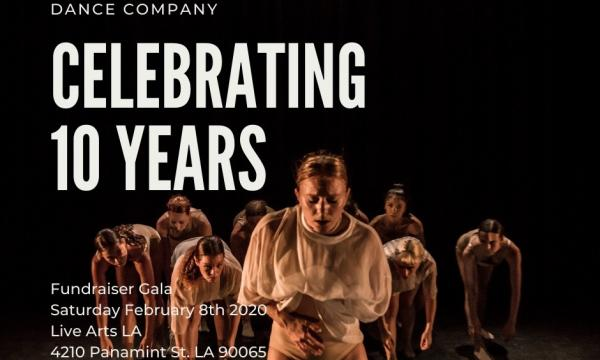 MashUp 10 Year Anniversary Celebration