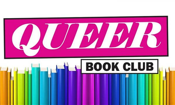 Main image for event titled Queer Book Club with CB Lee