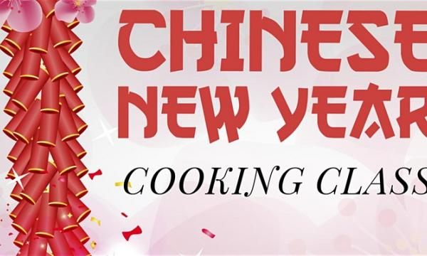 Main image for event titled Chinese New Year Cooking Class - Monrovia