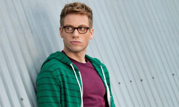 Main image for event titled BARRETT FOA Has Friends (A benefit for PAWS L A)