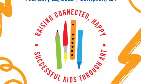 FREE WORKSHOP - Raising Connected, Happy, Successful Kids through Art - February 22nd