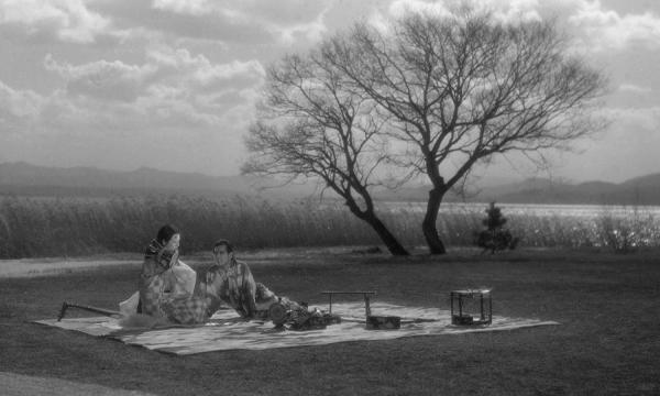 Main image for event titled UGETSU / LITTLE BY LITTLE