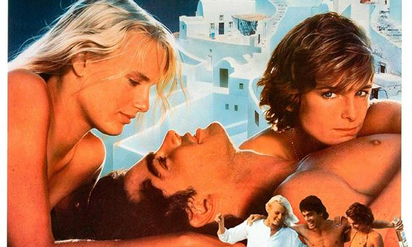 Main image for event titled The Blue Lagoon/Summer Lovers