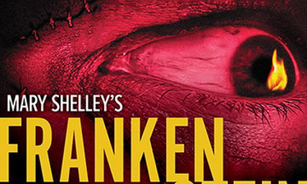 Frankenstein at LA Theatre Works