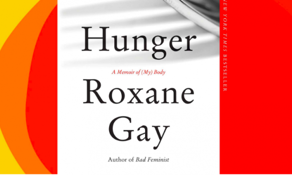 Main image for event titled CAAM Reads! Hunger