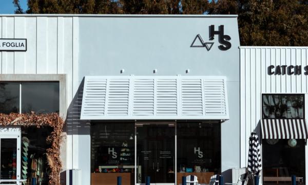 Image of Higher Standards Malibu storefront